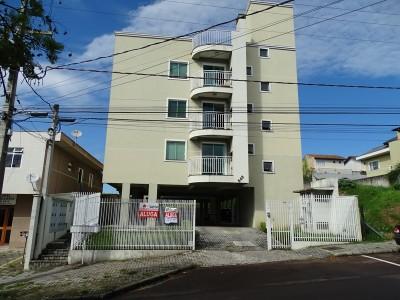apartamentos para alugar em araucaria centro