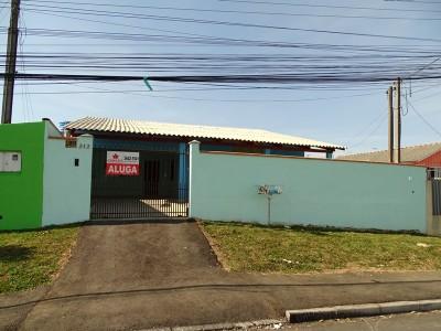 casas para alugar em araucaria boqueirao