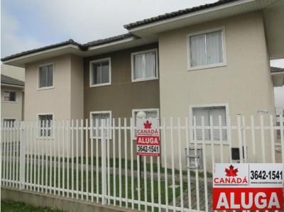 apartamentos para alugar em araucaria costeira