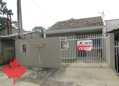 casas para comprar em araucaria campinadabarra
