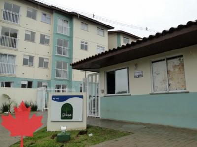 apartamentos para comprar em araucaria capelavelha