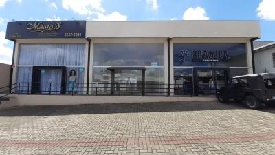 lojas para alugar em saomateusdosul centro