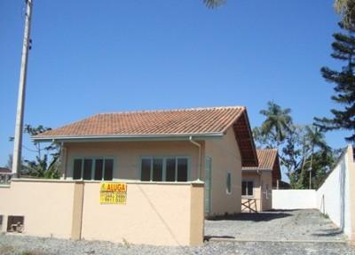 casas para alugar em garuva centro