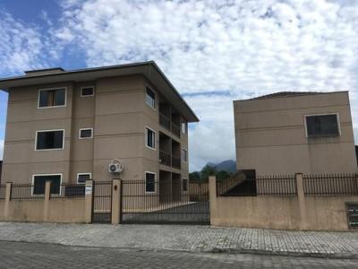 apartamentos para alugar em garuva centro
