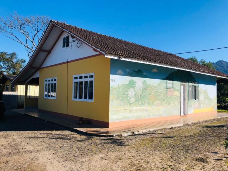casas para alugar em garuva urubuquara