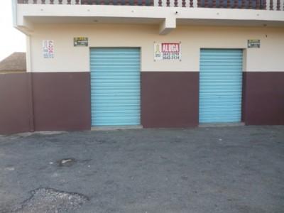lojas para alugar em araucaria fazendavelha
