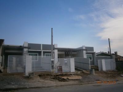 casas em condominio para comprar em araucaria capelavelha
