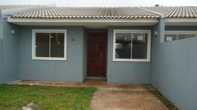 casas em condominio para alugar em araucaria costeira