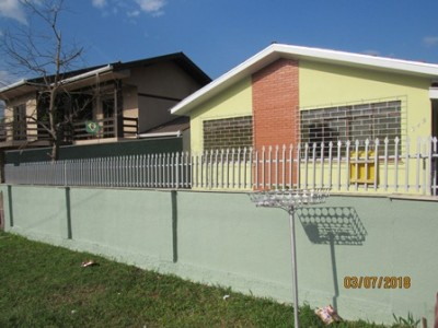 casas para alugar em araucaria iguacu