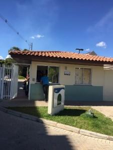 APARTAMENTO PADRÃO PRÓXIMO AO MERCADO ROÇA GRANDE