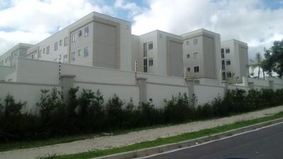 apartamentos para alugar em araucaria iguacu