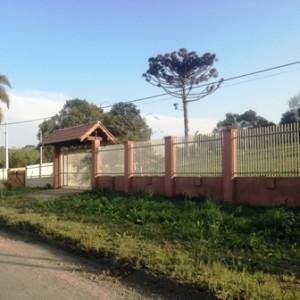 CHÁCARA   A 10 KM  DO CENTRO DE ARAUCÁRIA