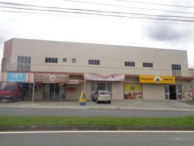 lojas para alugar em araucaria vilanova