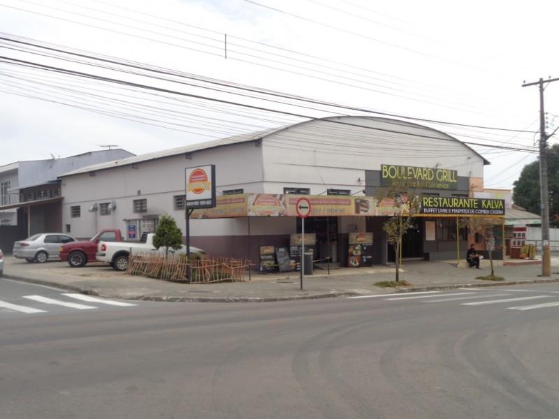 barracoes para comprar em araucaria iguacu