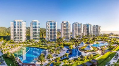 apartamentos para comprar em itajai praiabrava