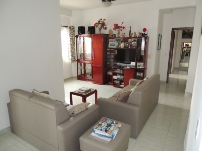 APARTAMENTO DUPLEX APENA 01 QUADRA DO MAR