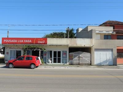 HOTEL / POUSADA - GUARATUBA