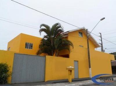 SOBRADO PADRÃO - GUARATUBA