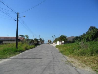 TERRENO PADRÃO EM GUARATUBA