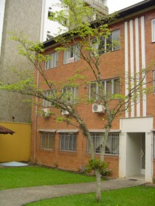 apartamentos para alugar em joinville atiradores