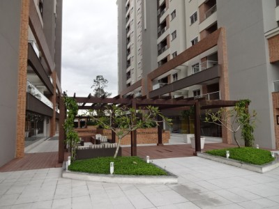 apartamentos para alugar em joinville bucarein