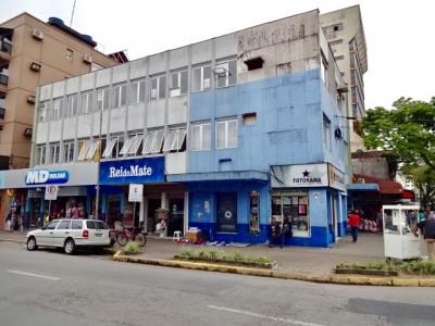 lojas para alugar em joinville centro