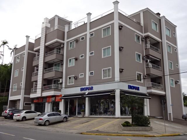apartamentos para alugar em joinville gloria