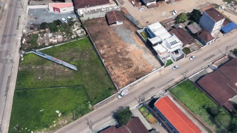 terrenos para comprar em joinville santoantonio
