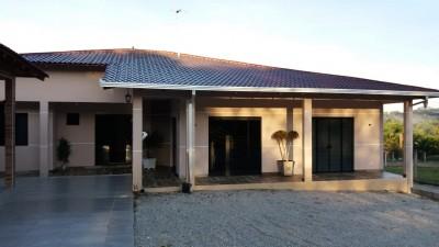 casas em condominio para comprar em araucaria campinadaspedras