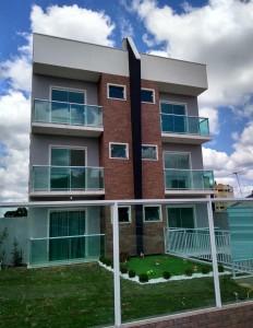apartamentos para comprar em araucaria centro